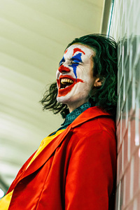 240x320 Joker Dont Forget To Laugh