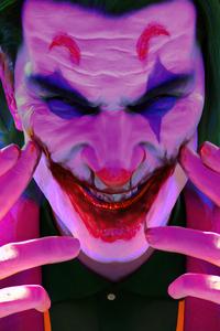 Joker Evil 4k