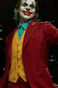 800x1280 Joker Fame