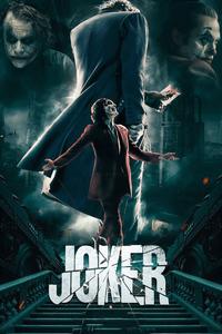 Joker Fame Walk