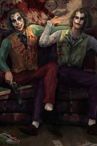 320x568 Joker Family