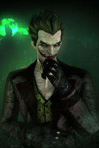 Joker Fan Arts
