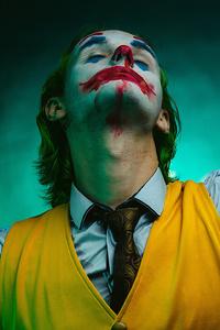 Joker Feels