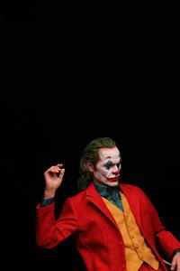 1125x2436 Joker Forget To Smile 8k