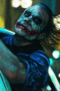 Joker Freely Drive