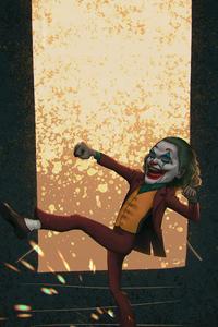 Joker Full Of Laughter