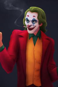 Joker Gun Up