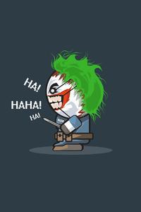 Joker Haha