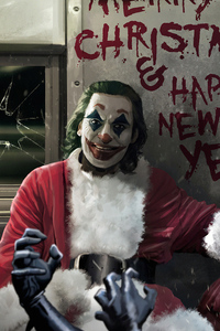 Joker Happy New Year