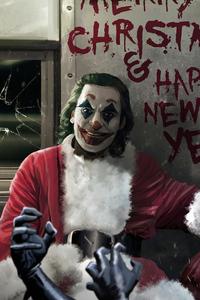 Joker Happy New Year