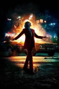 1280x2120 Joker Imax Poster