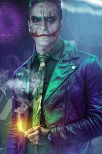 Joker Joaquin Phoenix 4k 2020