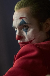 Joker Joaquin Phoenix Movie