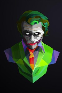 1080x1920 Joker Justin Maller