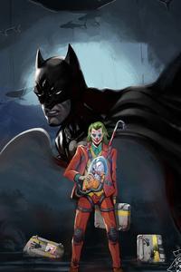 320x568 Joker Killer