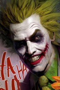 Joker Mad