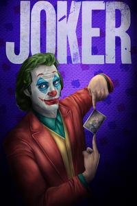 Joker Mastercard