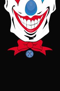 Joker Minimalist Dark