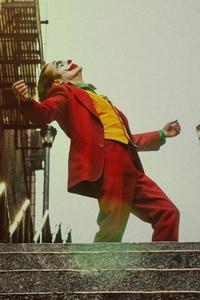 Joker Moie 8k 2019