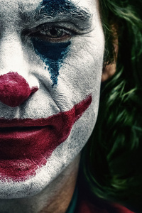 Joker Movie 2019 Clown