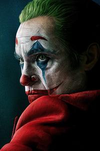 Joker Movie 4k Artwork