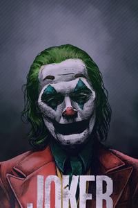 720x1280 Joker Movie