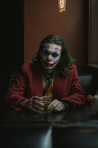 Joker Movie Cosplay