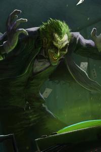 1242x2688 Joker New 4k