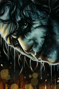 Joker New Art