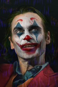 Joker New Art Movie