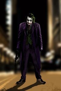Joker On The Streets