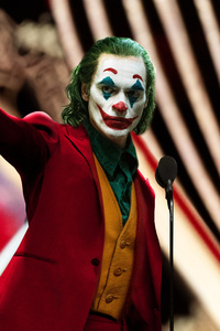 240x320 Joker Oscar Winning