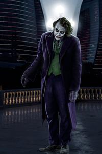 320x568 Joker Out 4k