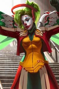 Joker Overwatch