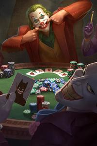 1080x2160 Joker Poker