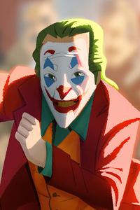 Joker Run
