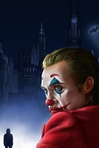 240x320 Joker Side