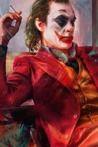 Joker Sit