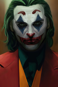 Joker Sketch Artwork 2020