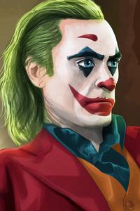 Joker Sketch Artwork 4k
