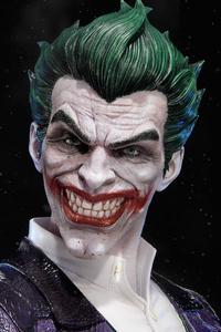 Joker Smiling 2019