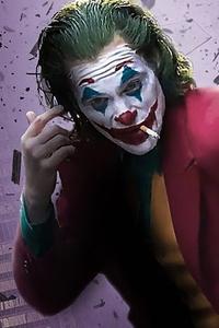Joker Smoker 2020