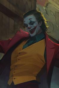 Joker Stairs Dance 2020