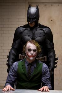 Joker Still