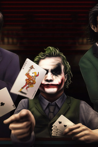 480x800 Joker The Mad One