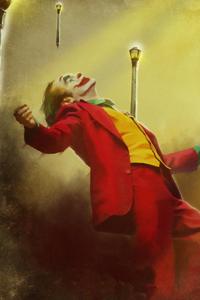 Joker The Man