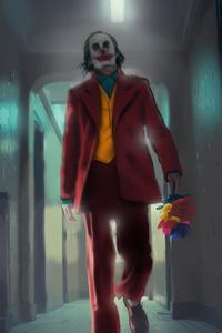 Joker Walk