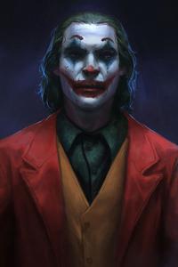 Joker Watching