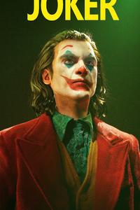 Joker Way 4k