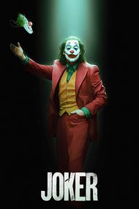 Joker Welcome You